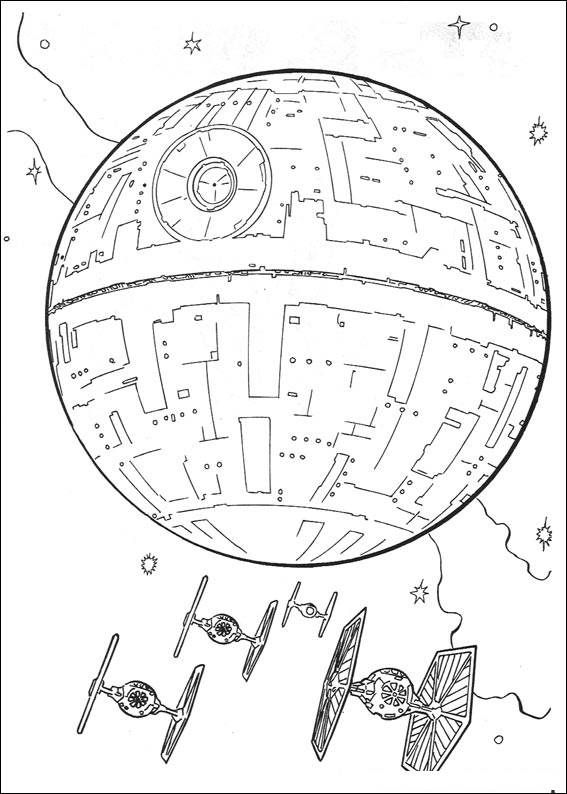 1000 images about star wars coloring sheet on pinterest