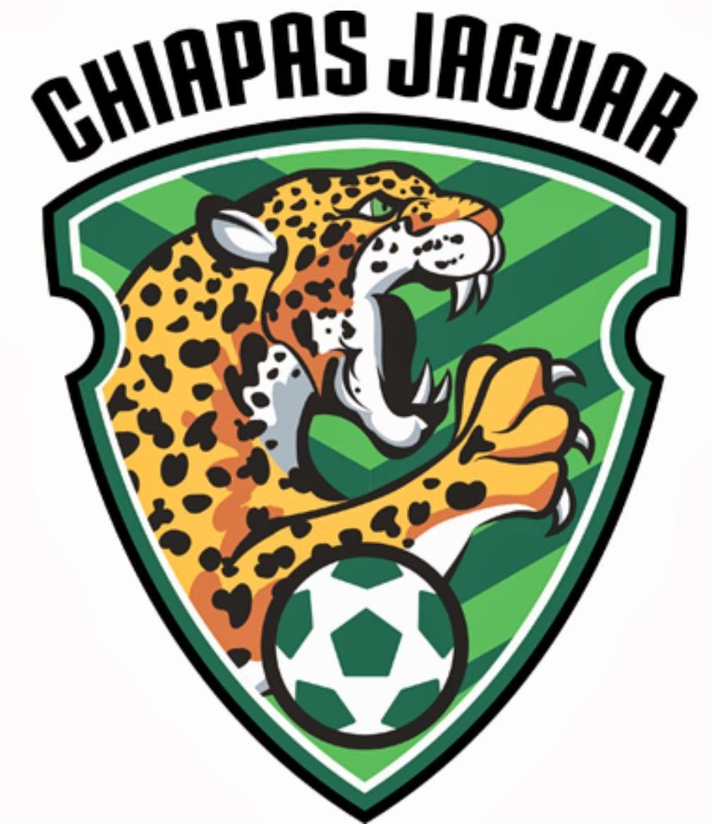 Jaguares de Chiapas México Escudos Soccer Pinterest