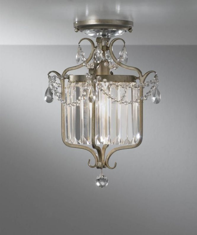 Murray Feiss Gianna Duo Chandelier In