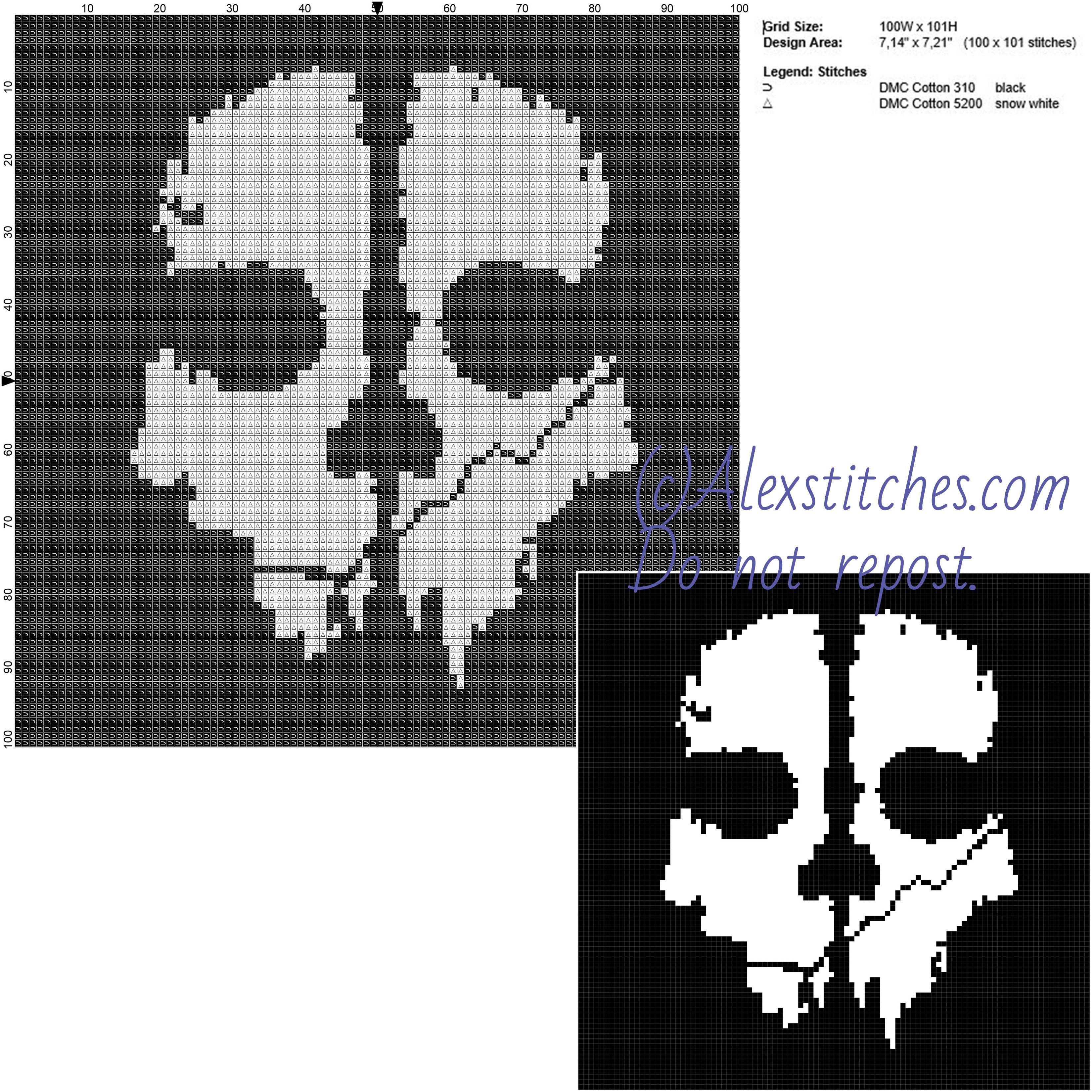 Dessus Coloriage De Call Of Duty Ghost A Imprimer