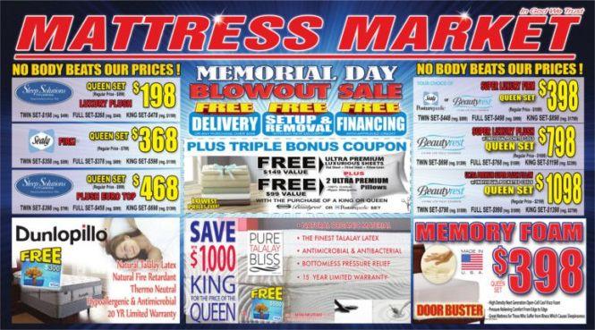 Cur Mattress S Market Vero Beach Jensen Fl