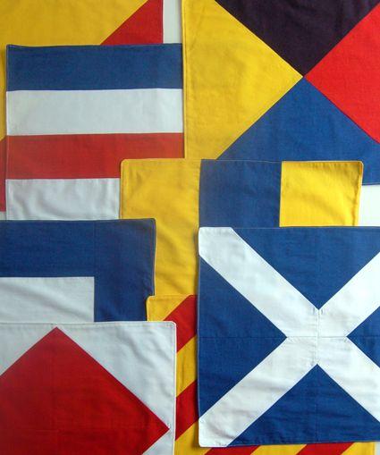 Best 25 Nautical Flags Ideas On Pinterest Vintage