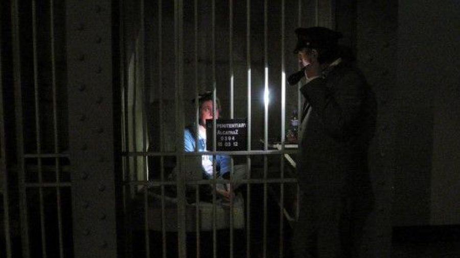 5.- Prisión Karosta, Liepāja, Letonia