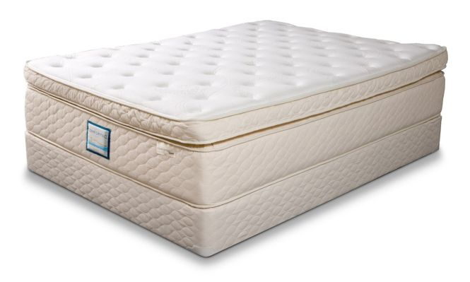 Pillow Top King Size Mattress Set Do You Have A Protector On Your Bed