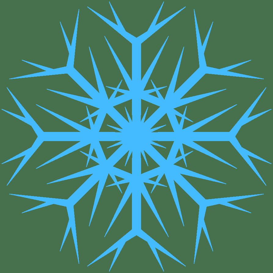 Copo de Nieve by AdiMartinez. Manualidades Pinterest