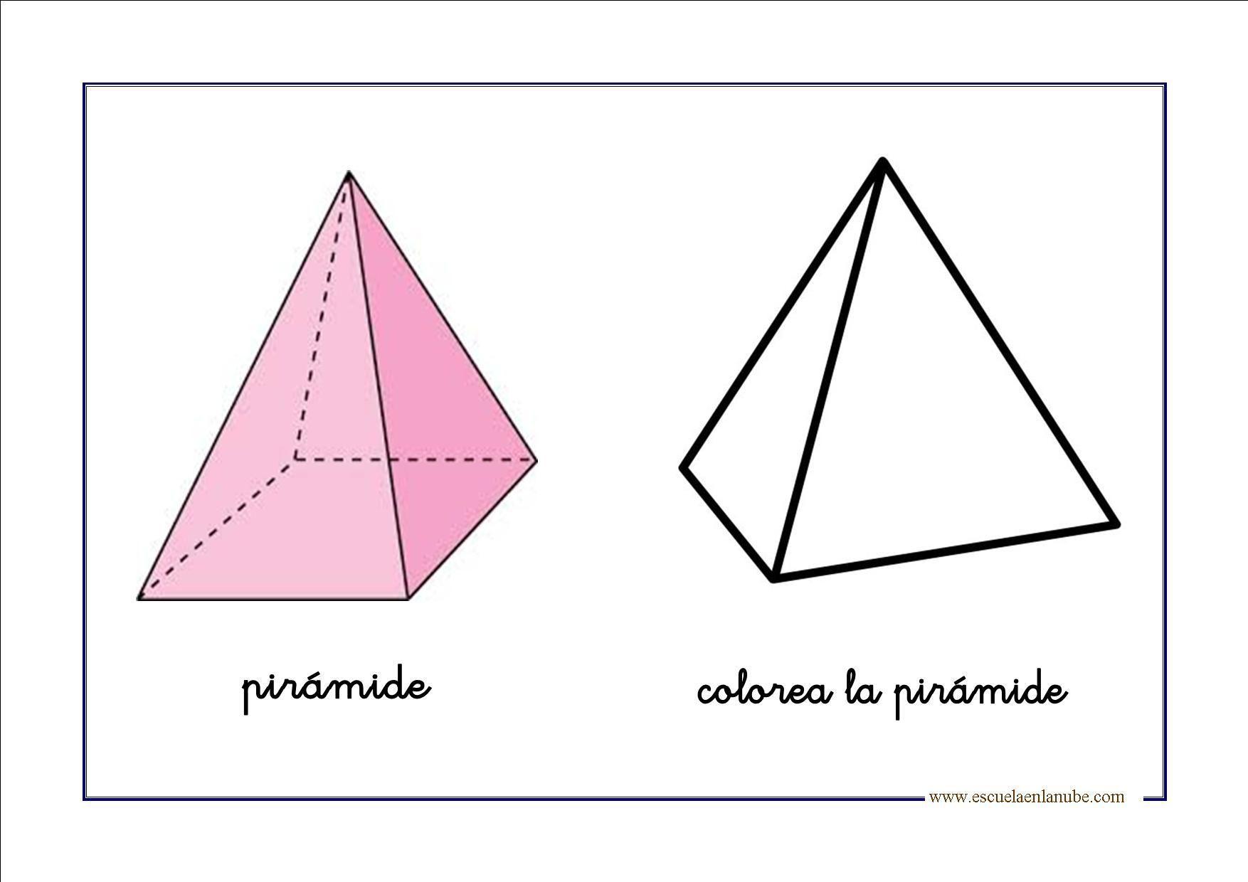 Figuras Geometricas Piramide 1 754 1 240 Pixeles