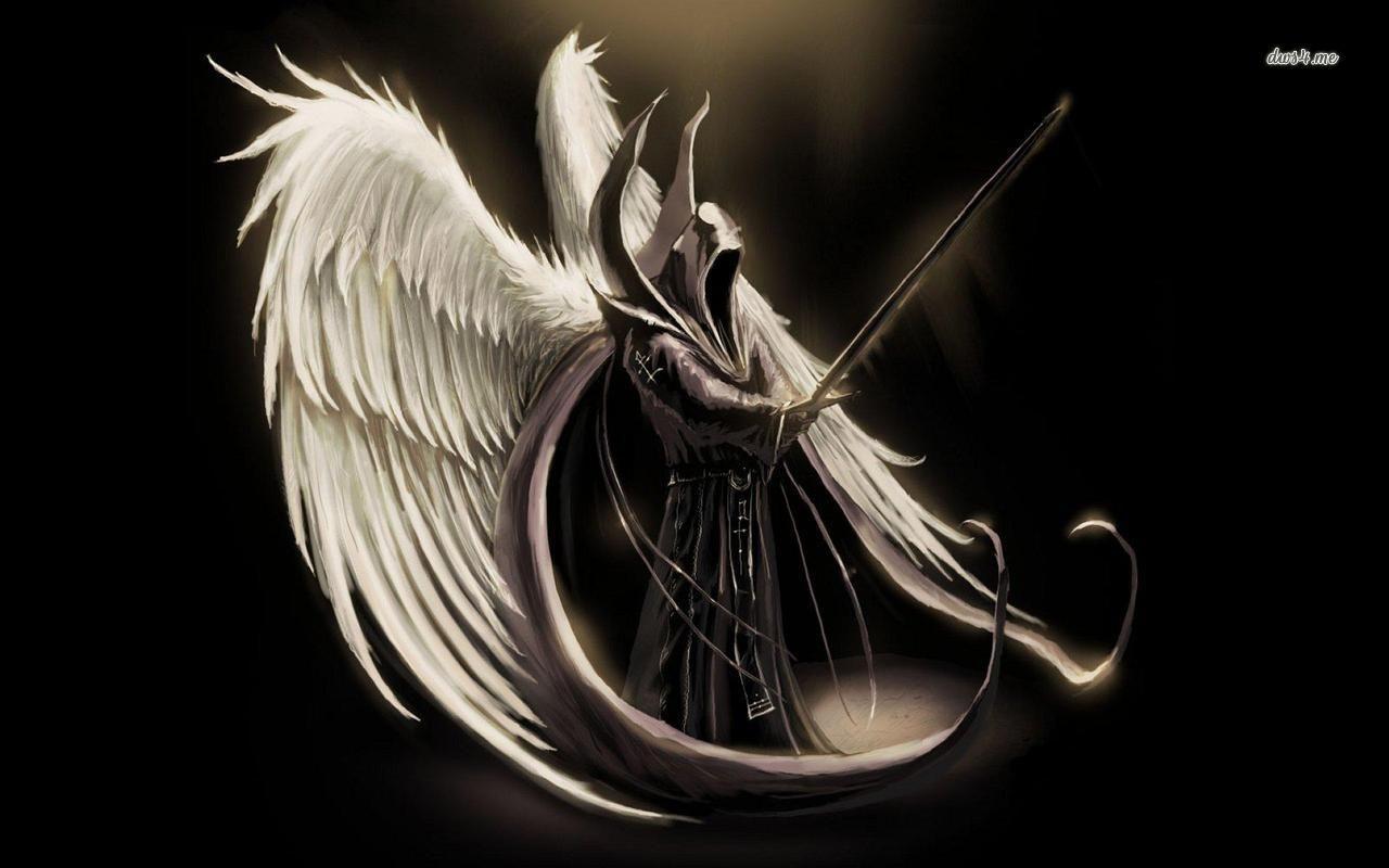 fantasy warriors wallpaper men | warrior angel wallpaper - fantasy