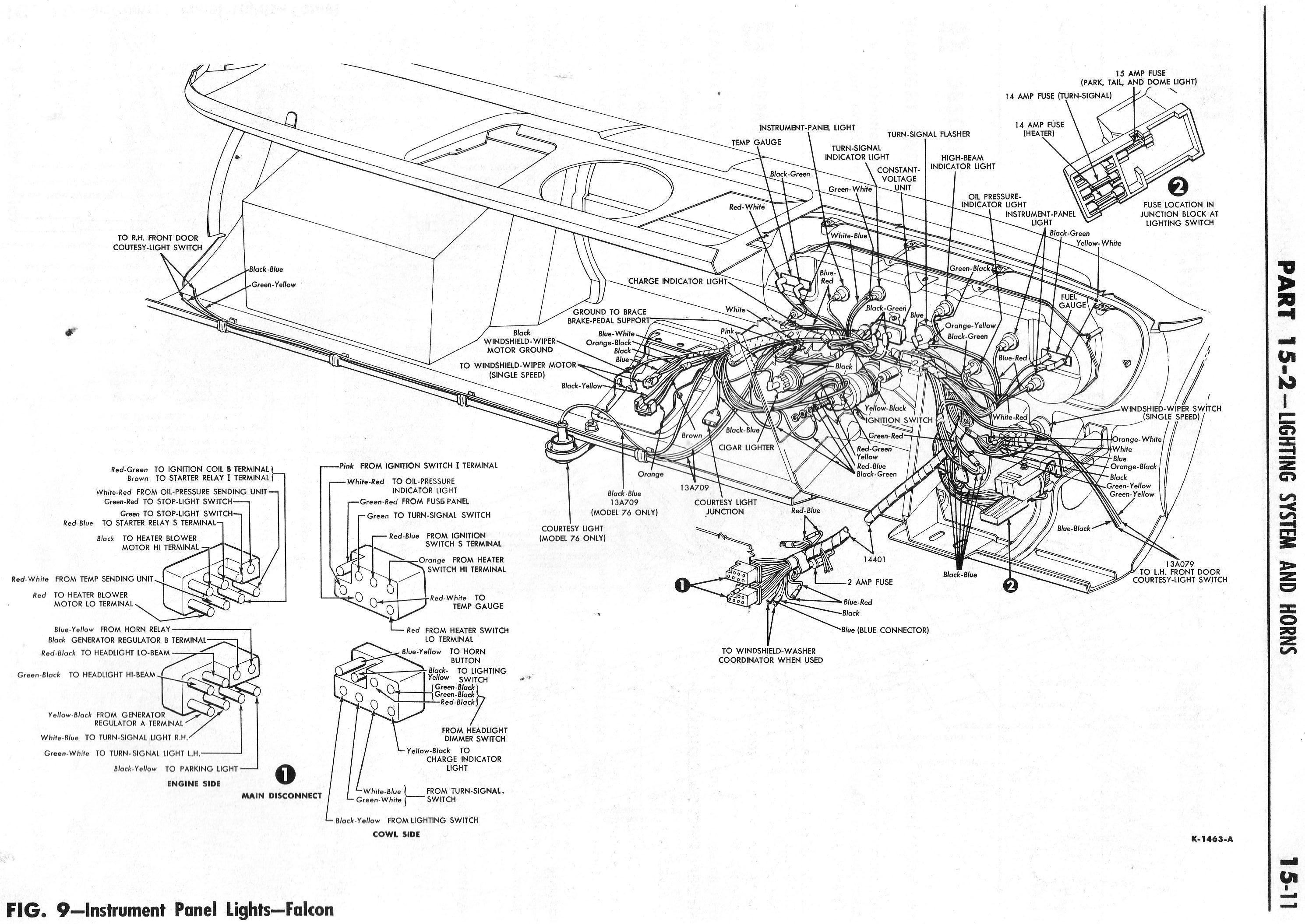[WRG-8282] Boeing Wiring Diagrams