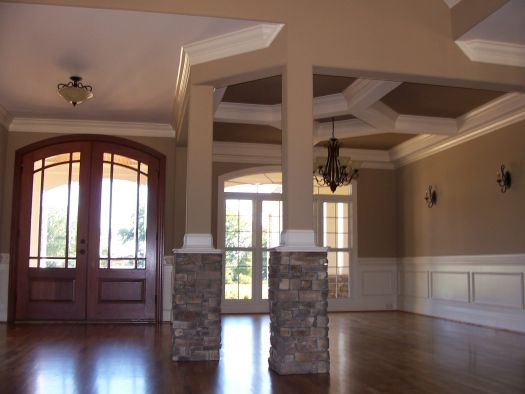 Model Homes Interior Paint Colors Nothing Better Than A New Fresh Coat