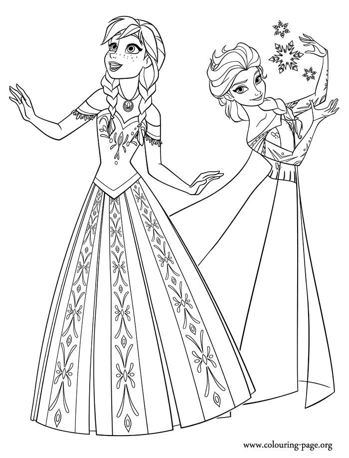 1000 images about frozen on pinterest frozen coloring pages
