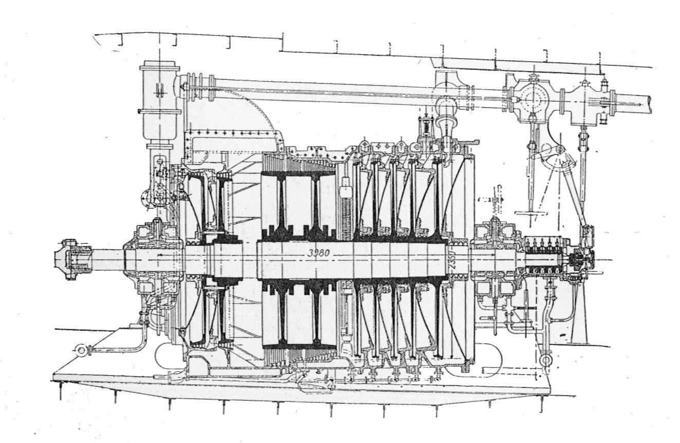 4 4 0 Steam Engine Diagram