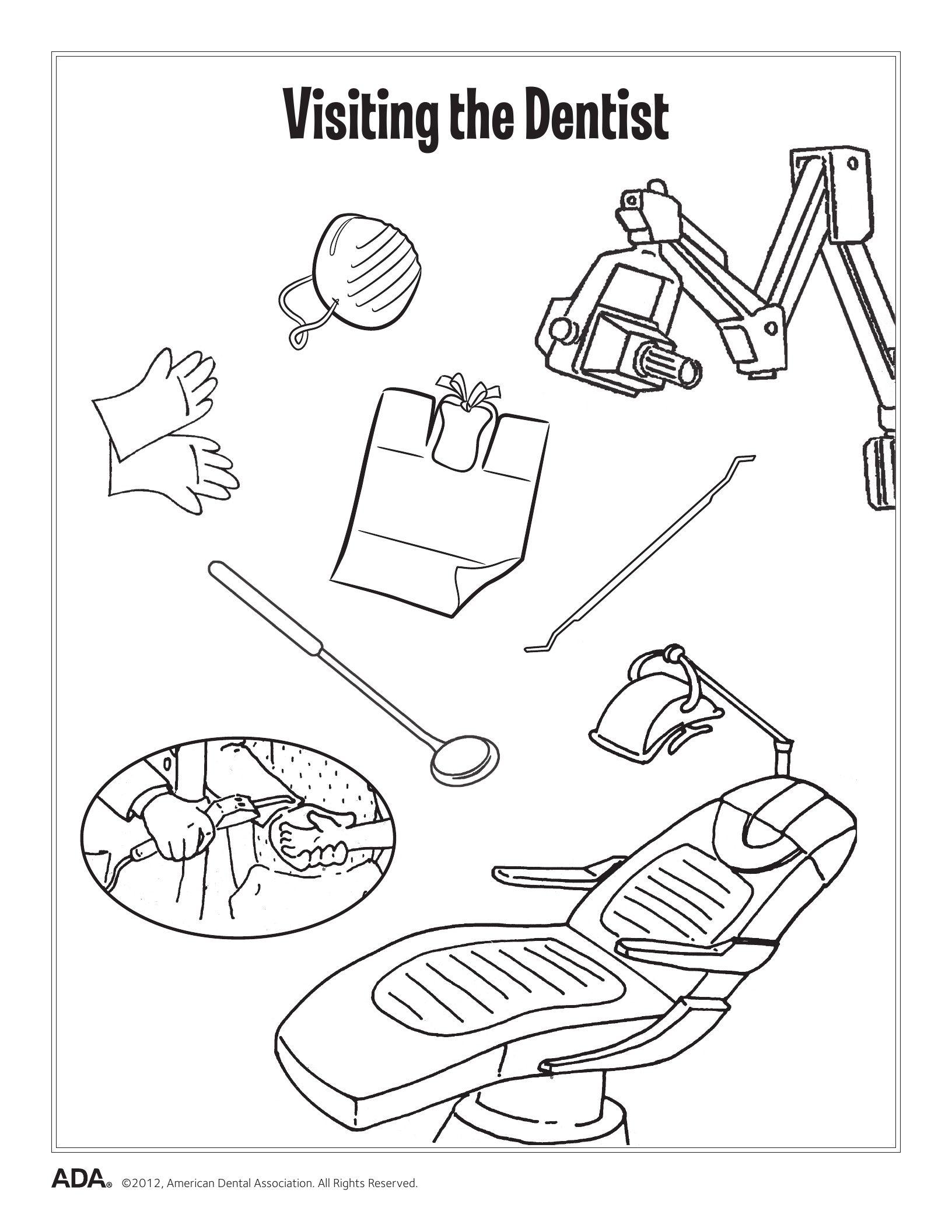 11 Dental Health Activities Puzzle Fun Printable