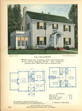 Home Builders Catalog  plans of all types of sm      Houses     Home Builders Catalog  plans of all types of sm