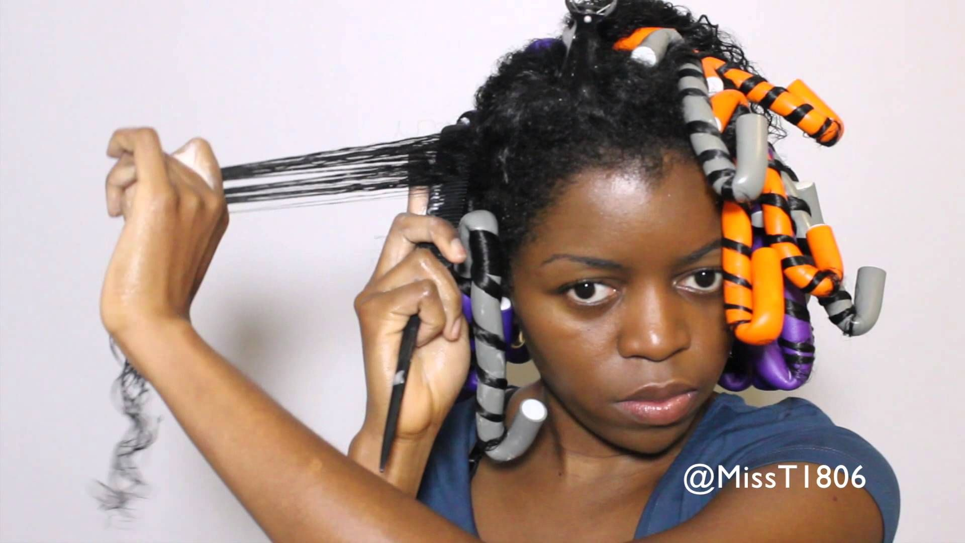 Perfect Flexi Rod Set [Video