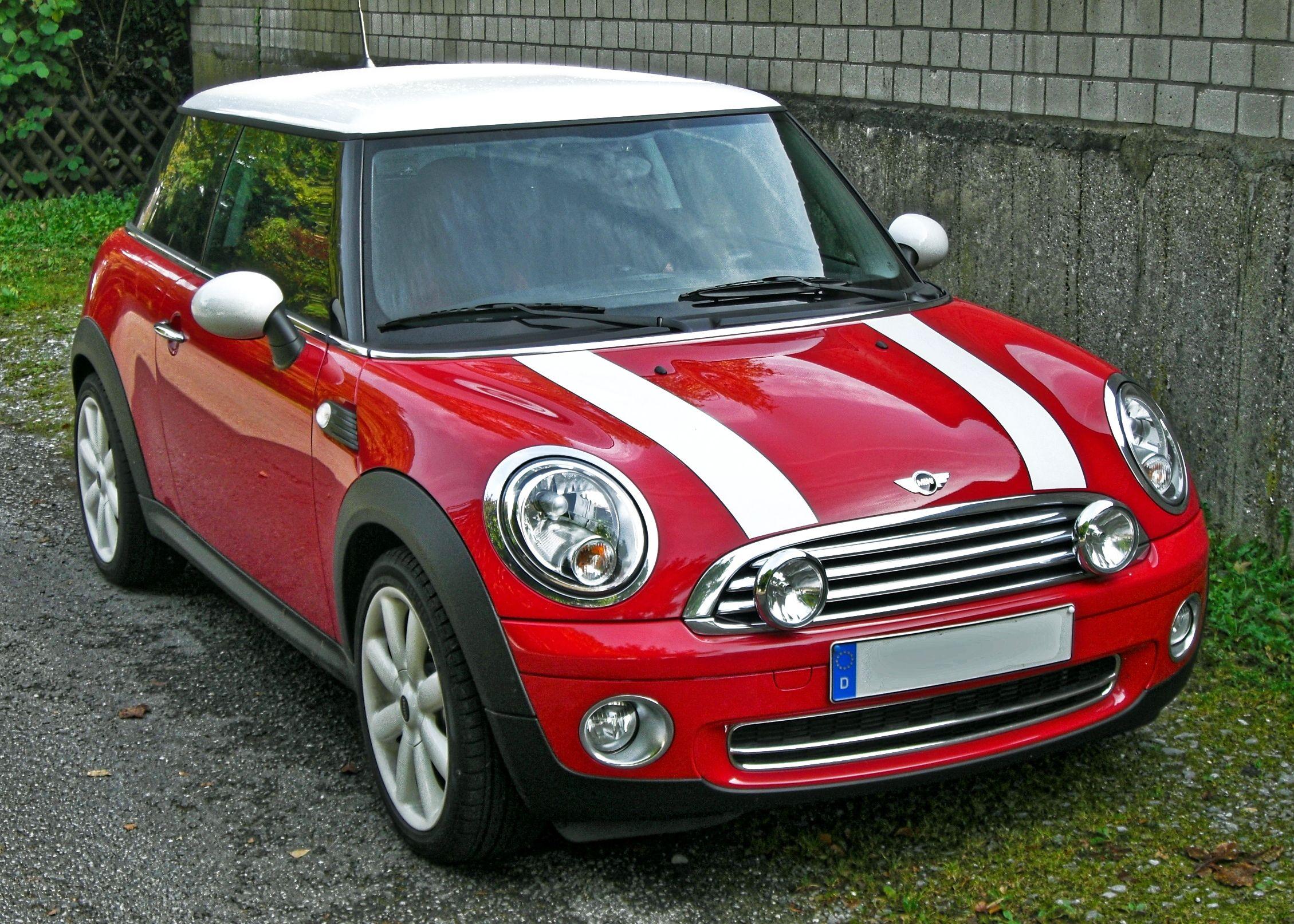 Book Mini Cooper Luxury Car on Rent at Best Offers. MINI