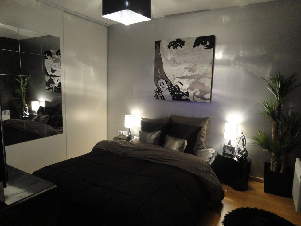 grey bedroom design ideas exclusive bedroom idea grey black