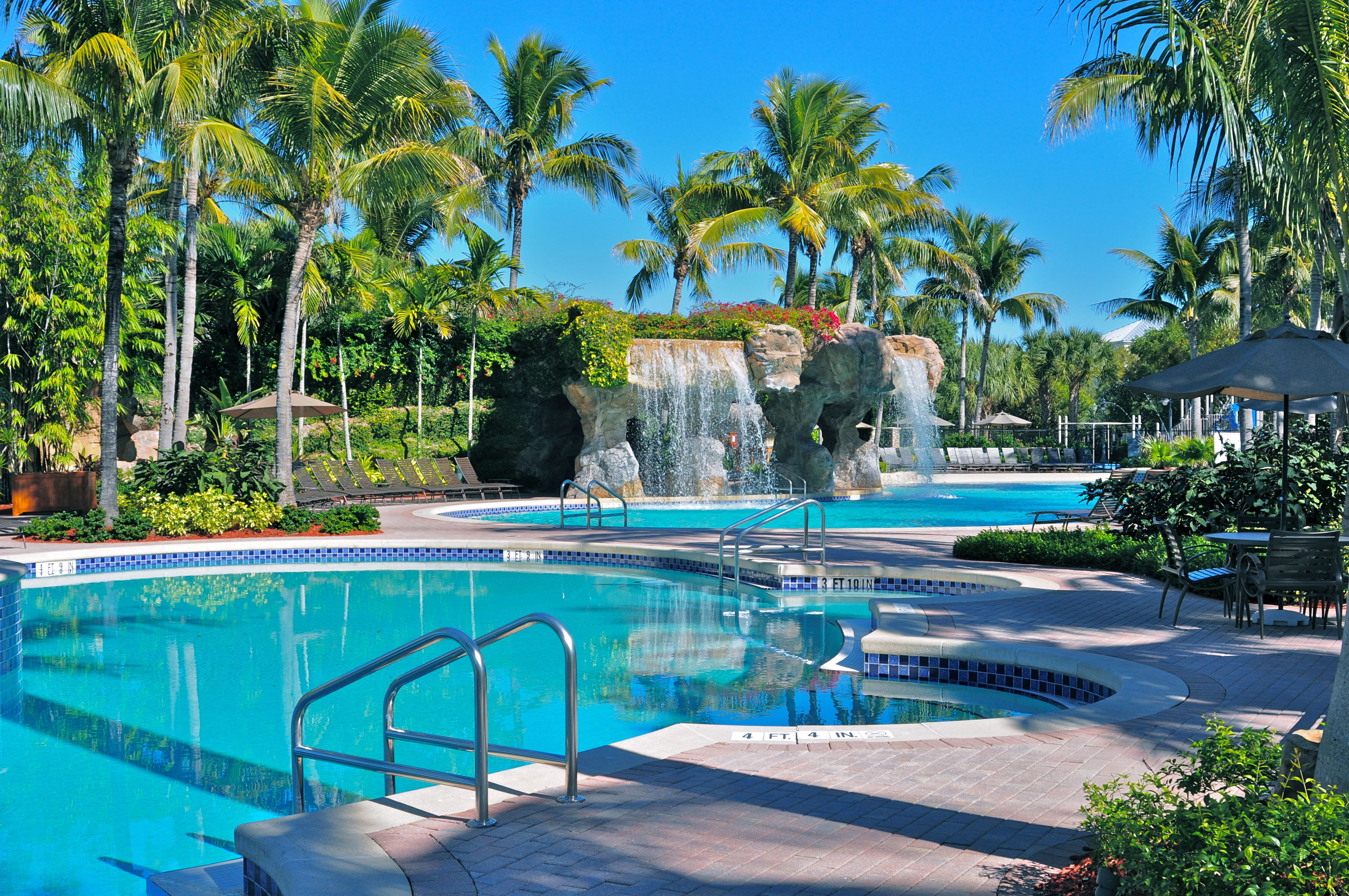 BEAUTIFUL Hyatt Coconut Plantation Resort, Bonita Springs