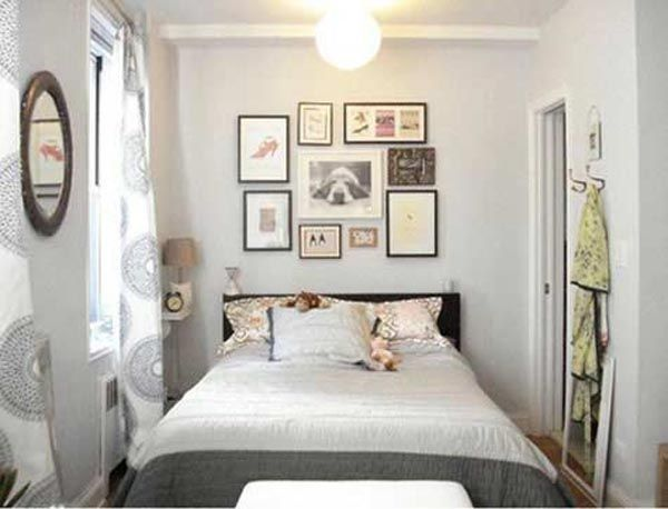 Great Small Bedroom Decorating Ideas On A Budget