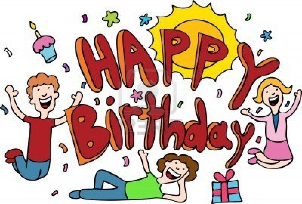 Here we are providing you the best Happy Birthday Cartoons