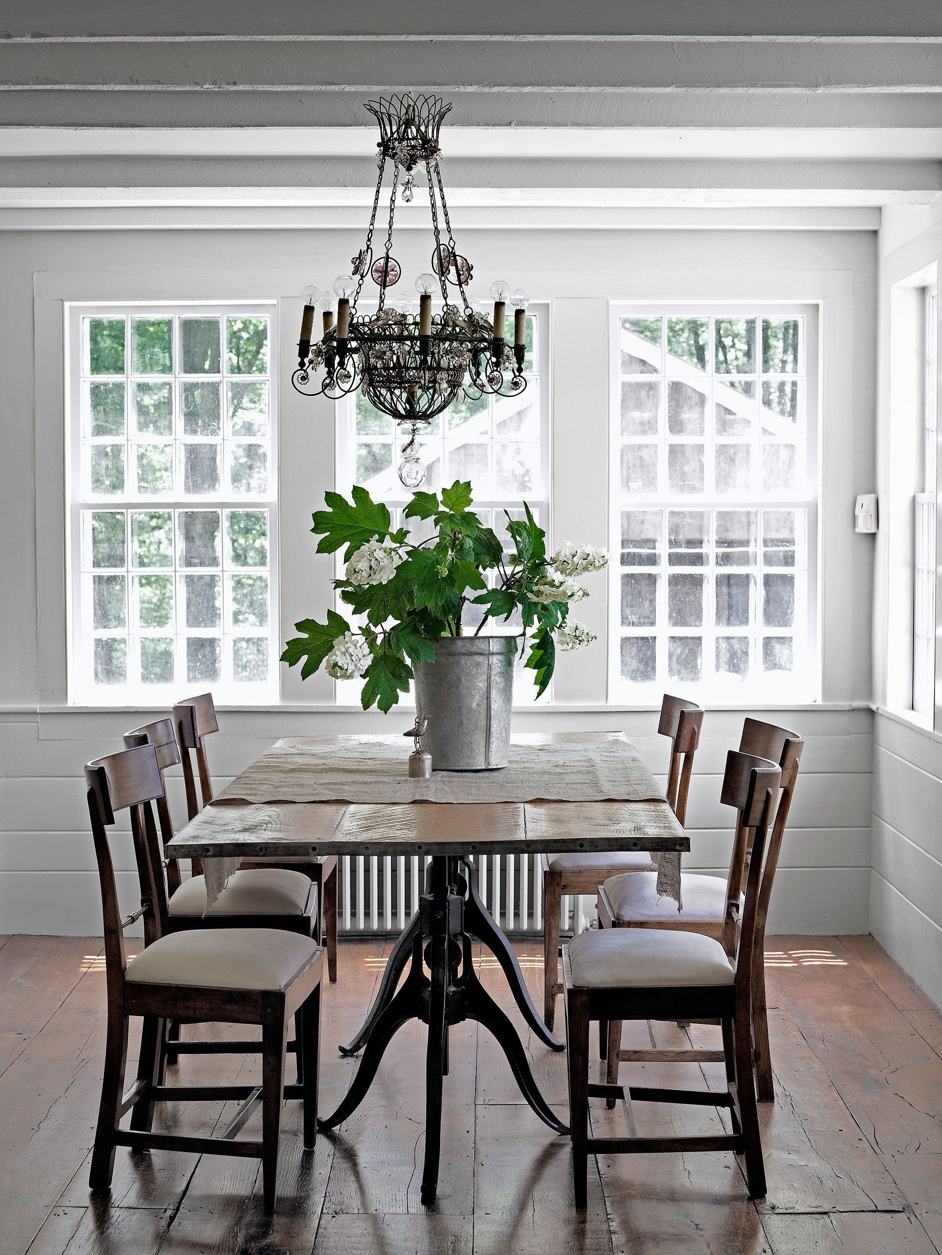 85 Inspired Ideas for Dining Room Decorating Antique