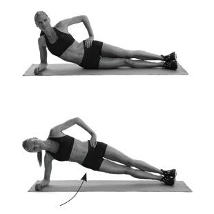 Resultado de imagen de lateral hip raise