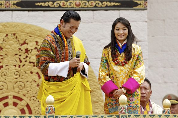 Image result for King Jigme Khesar Namgyel Wangchuck