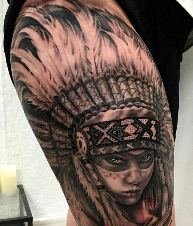Love americanindian indian headress nativeamerican