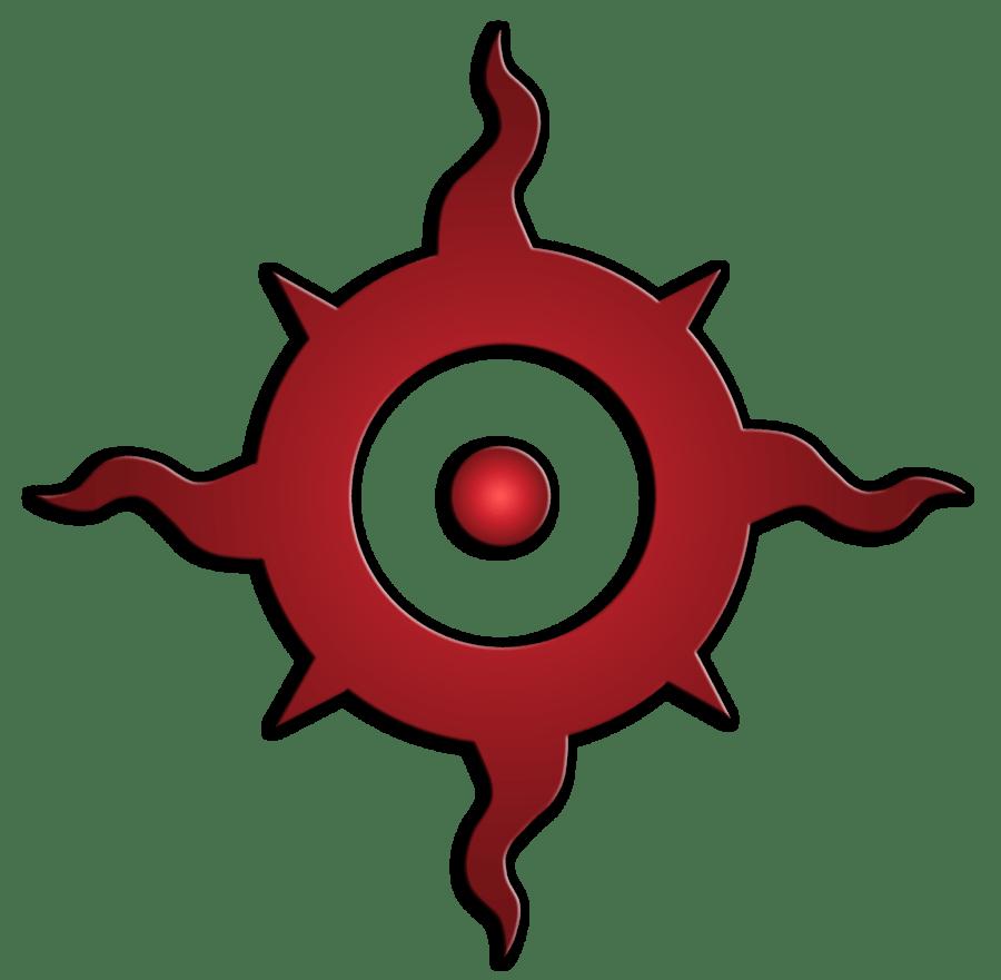 Thousand Sons emblem by SteelSerpent on DeviantArt