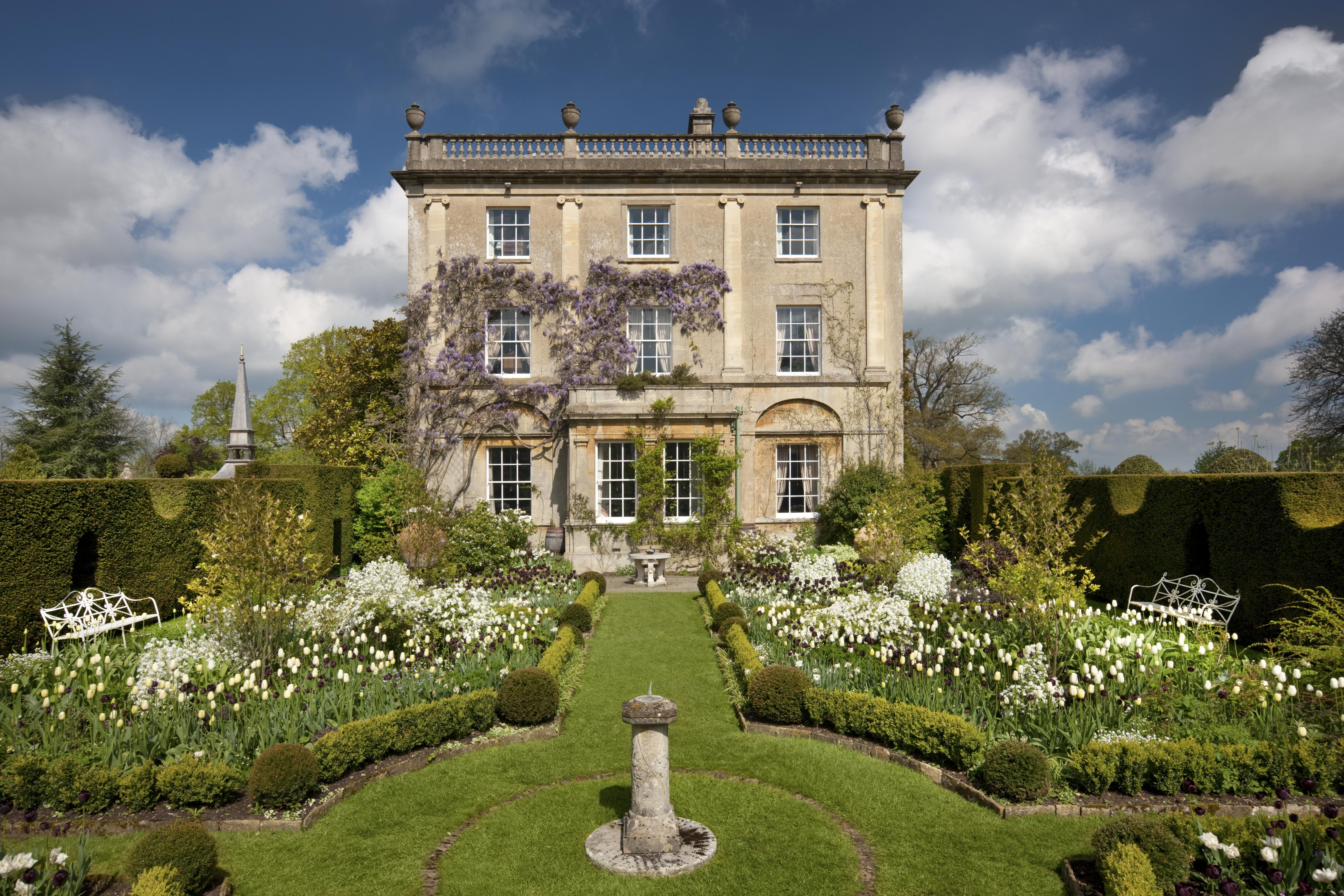 Highgrove House Google Search Historic Homes