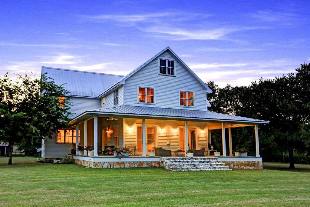 Dream Farmhouse! Texas Farmhouses Pinterest House