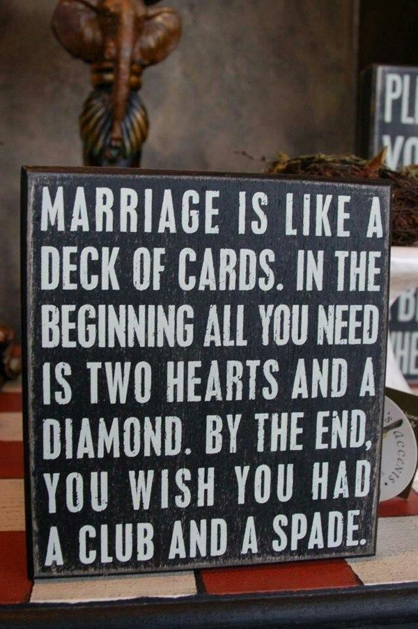 The funniest wedding signs from Pinterest Funny wedding