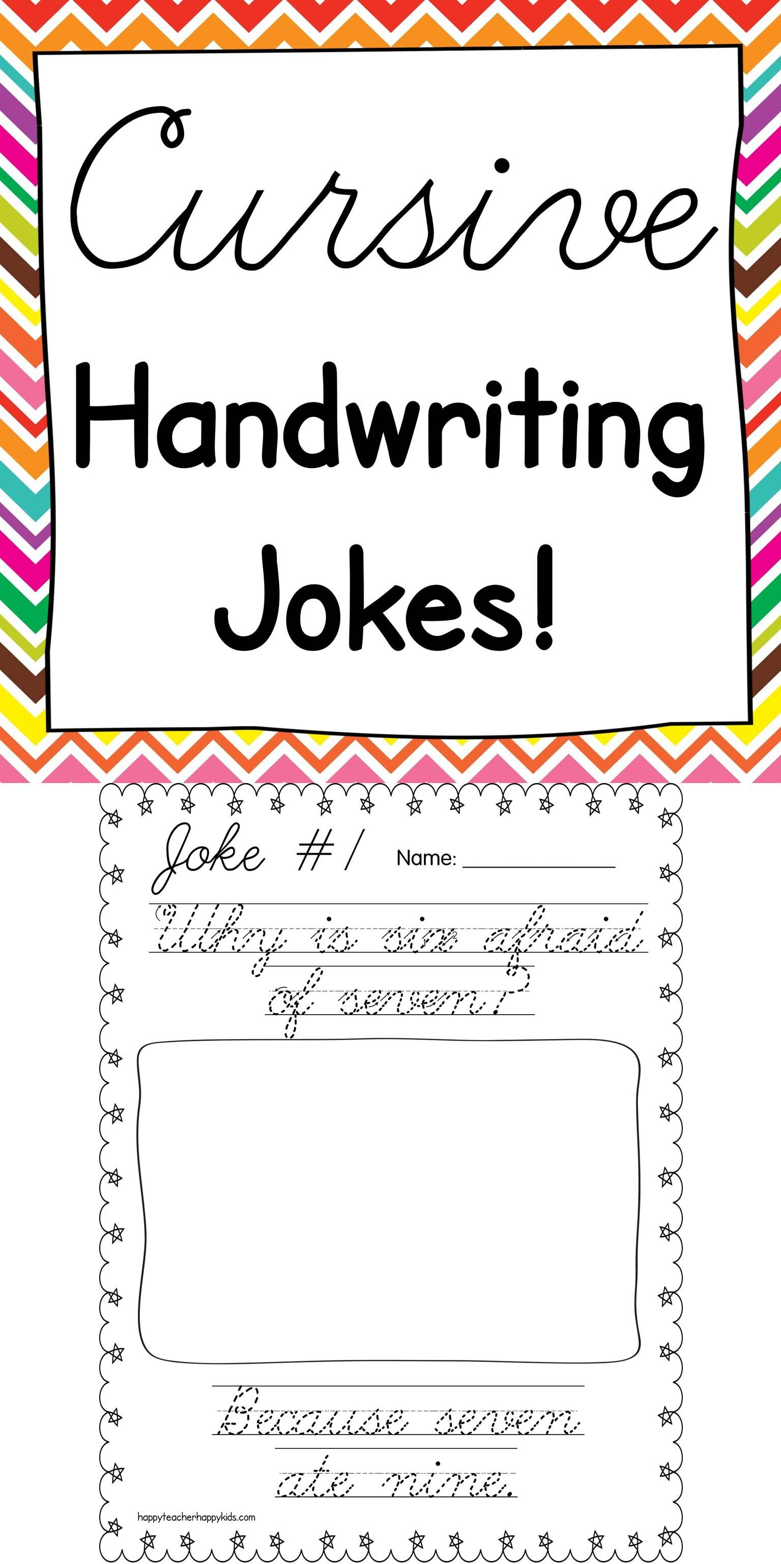 New Handwriting Without Tears Jobs
