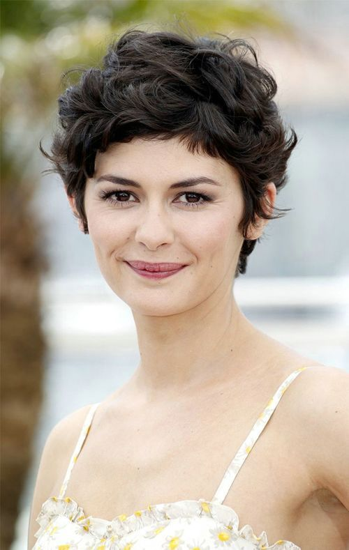 Hair Hairstyles For Short Curly Square Face