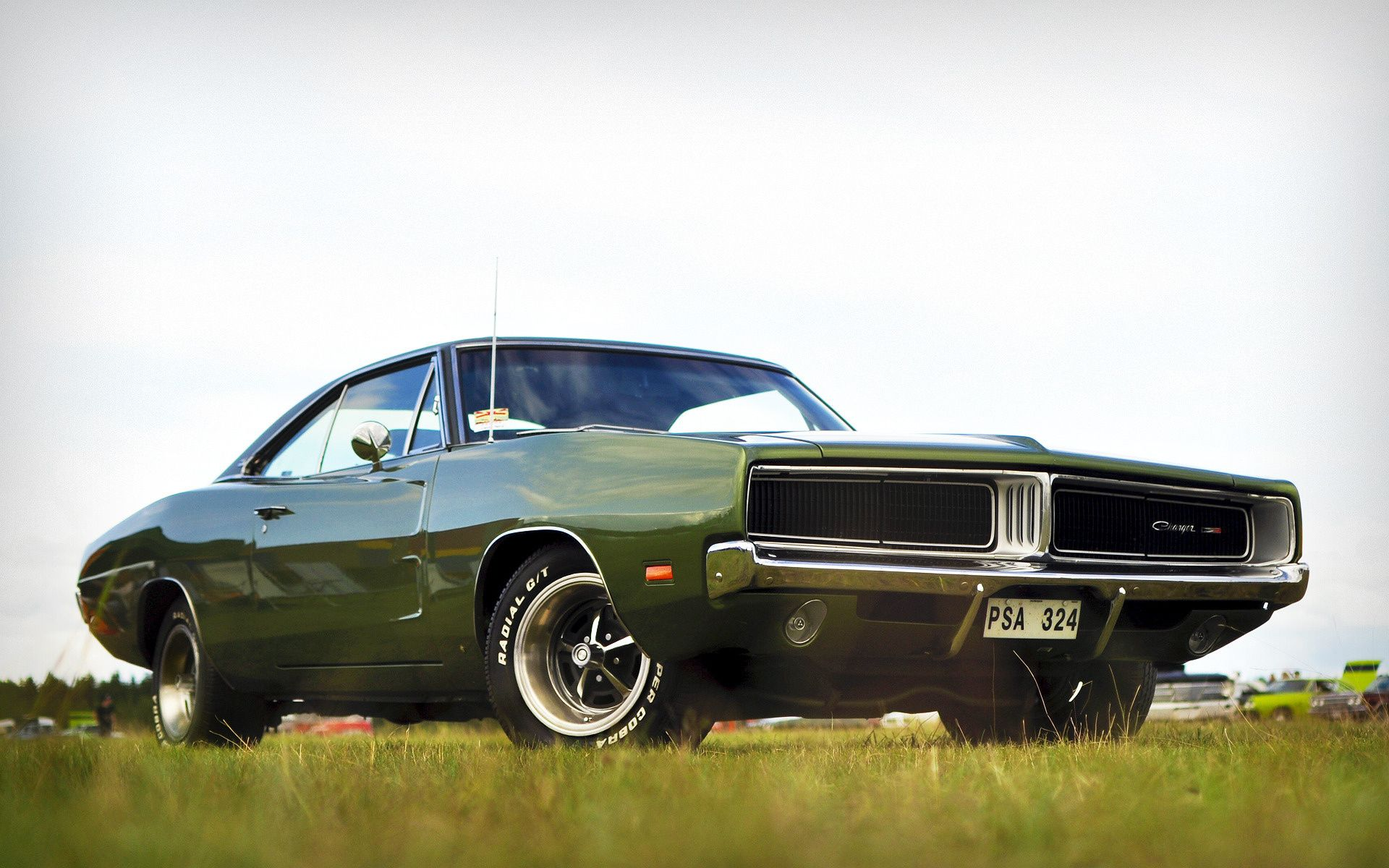 60's Muscle cars fast cars faster women 60s Muscle