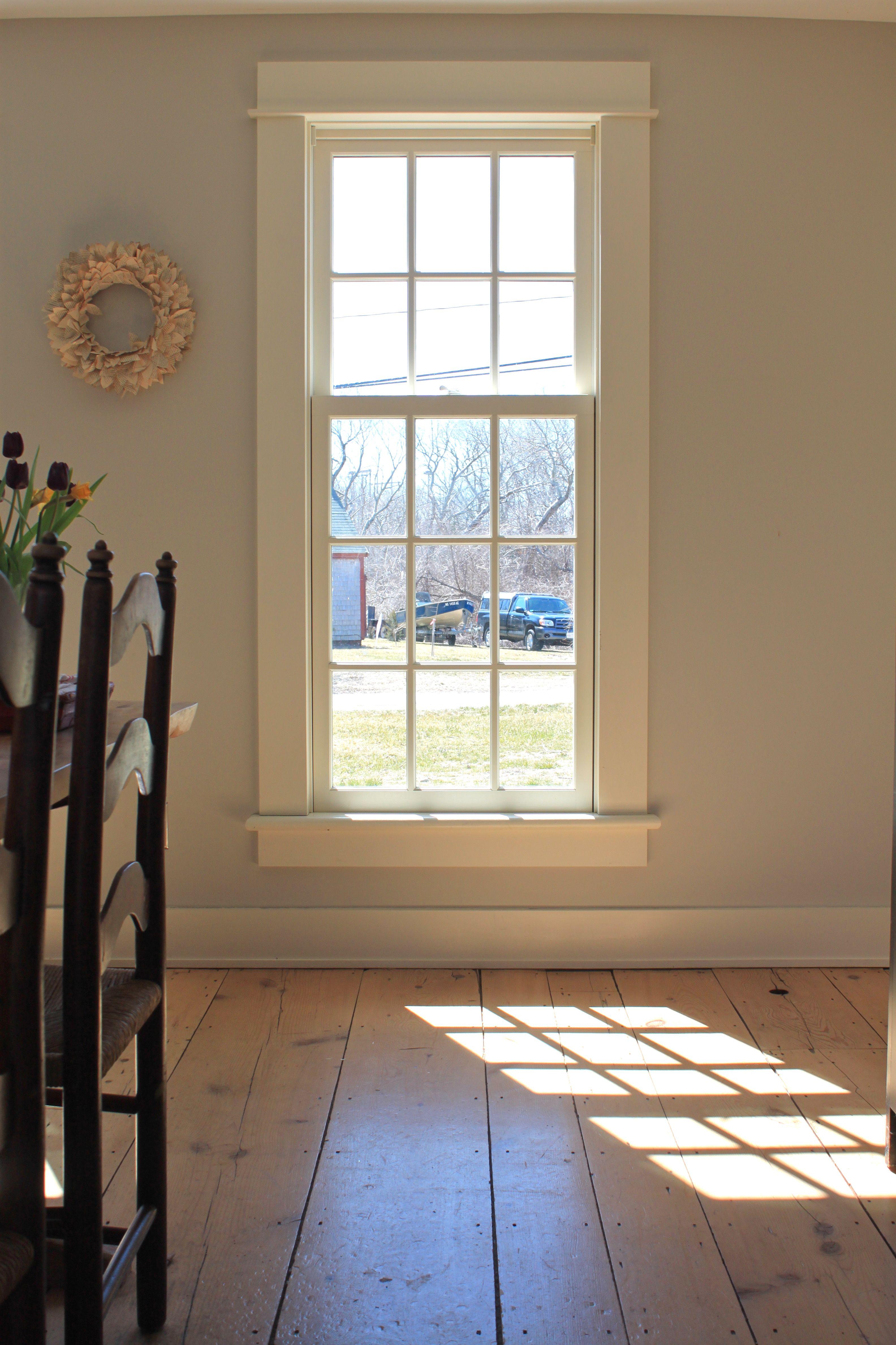 interior windows interior window windows Pinterest