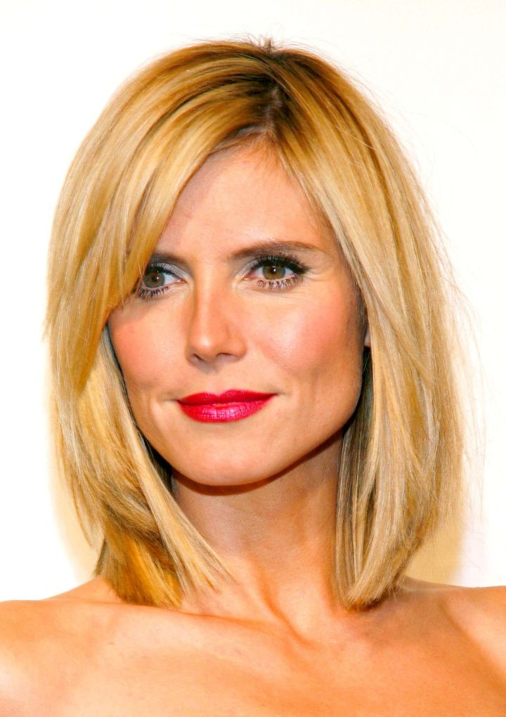 Struggling to find good short hairstyles for square faces Here s
