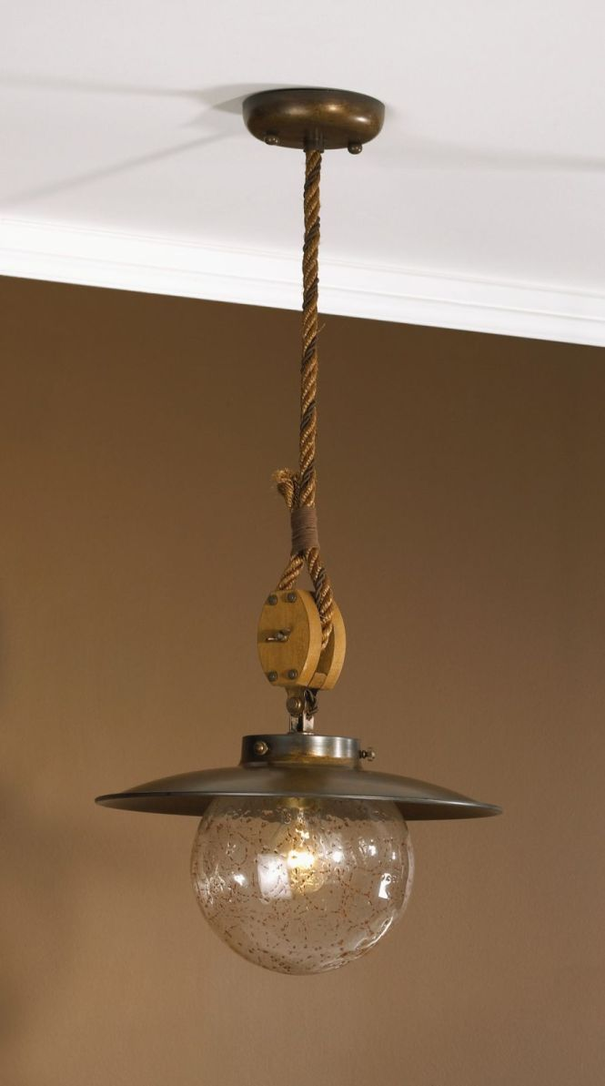 Nautical Tropical Lighting Fans Style Chandeliers Cadernal