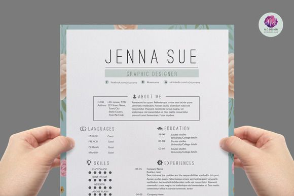 1000 images about chic designs on pinterest modern resume
