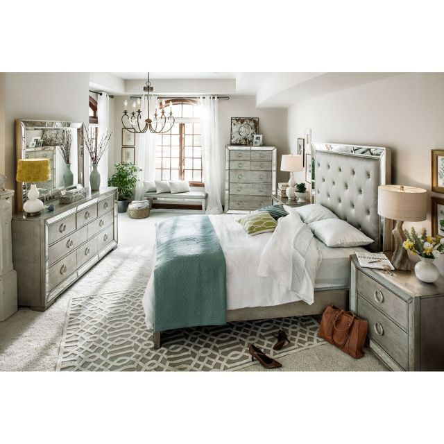 You deserve the best and this is the best Angelina Queen Bed