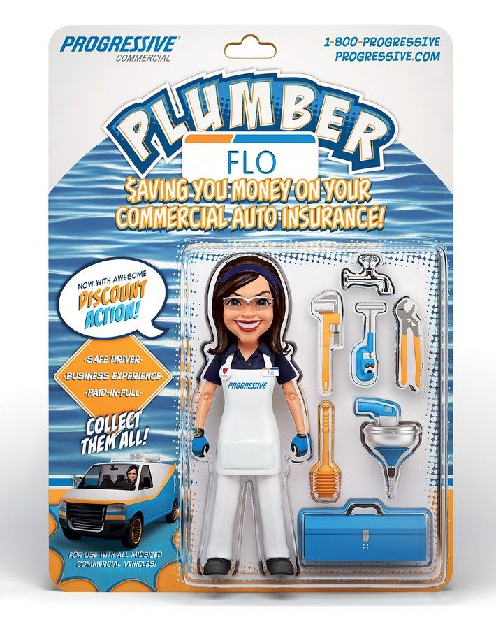 flo baker action figure Google Search Shopping List