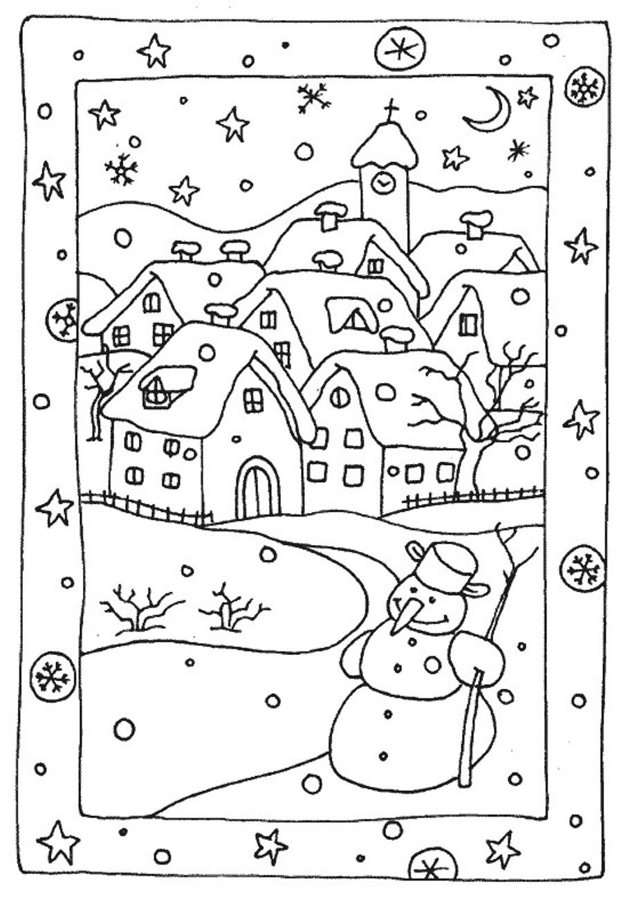1000 images about winter on pinterest coloring pages bunny