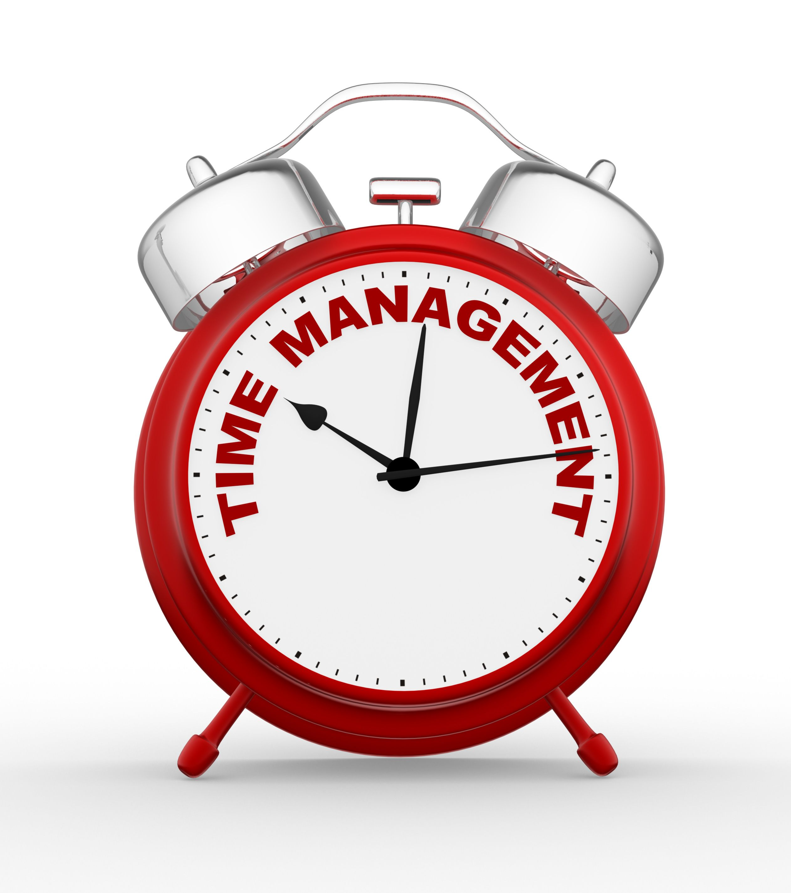 Many Dyslexics Have Difficulty With Organization And Time