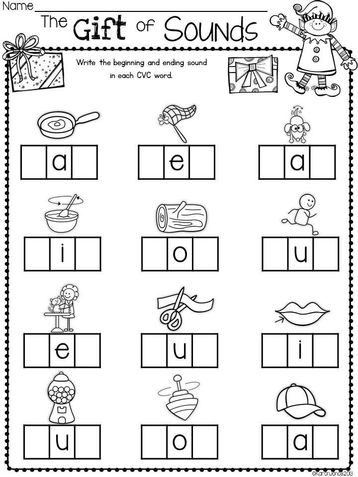 Image Result For Worksheets About Consonant Blends