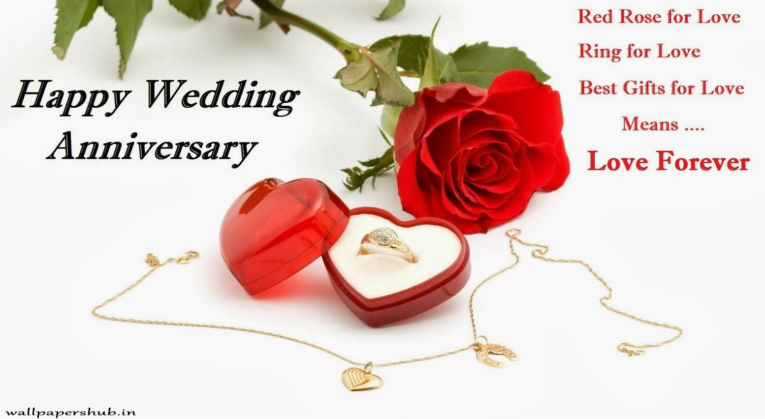 Rose ring anniversary Messages (Anniversary) Pinterest