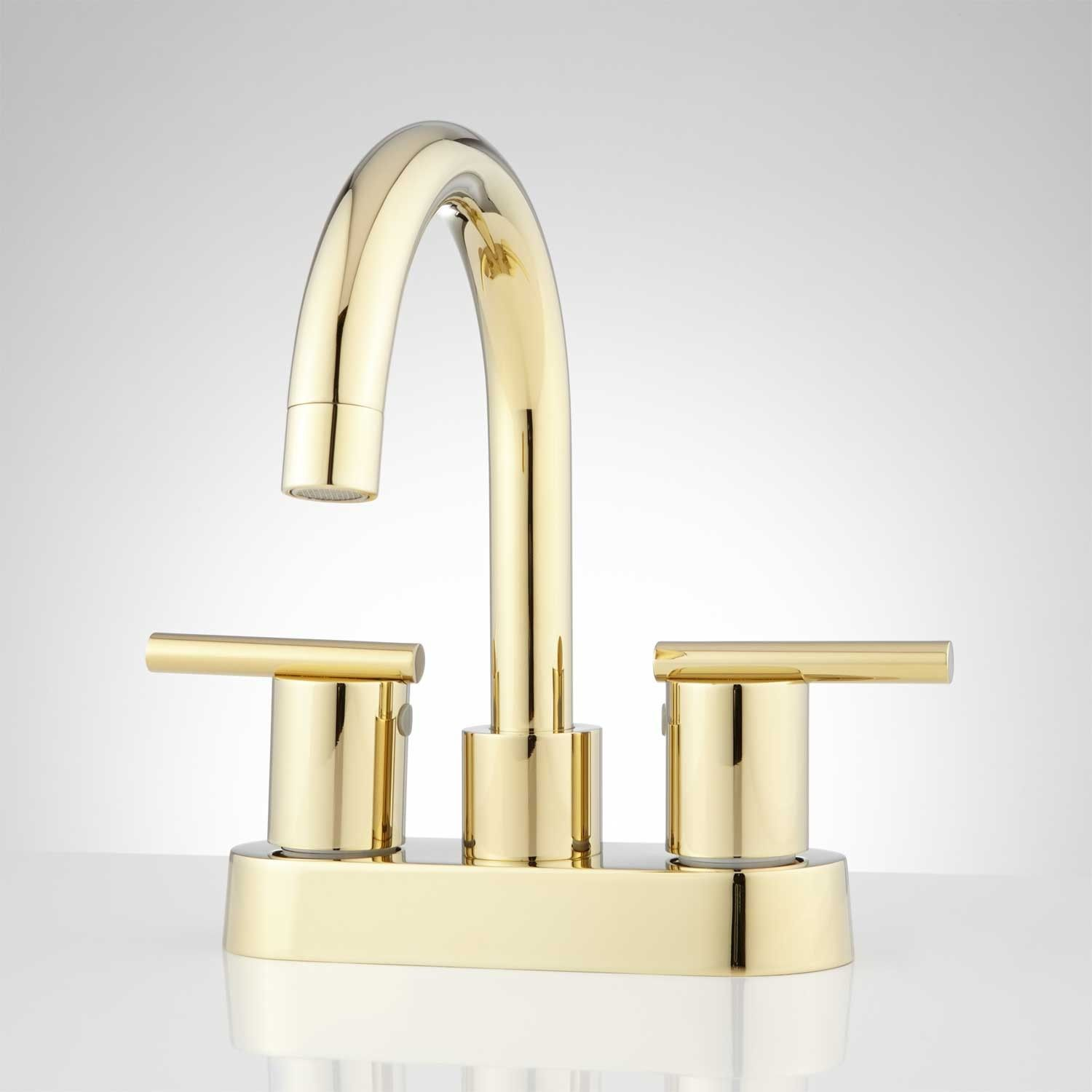 lindo centerset bathroom faucet | oil rubbed bronze, faucet and