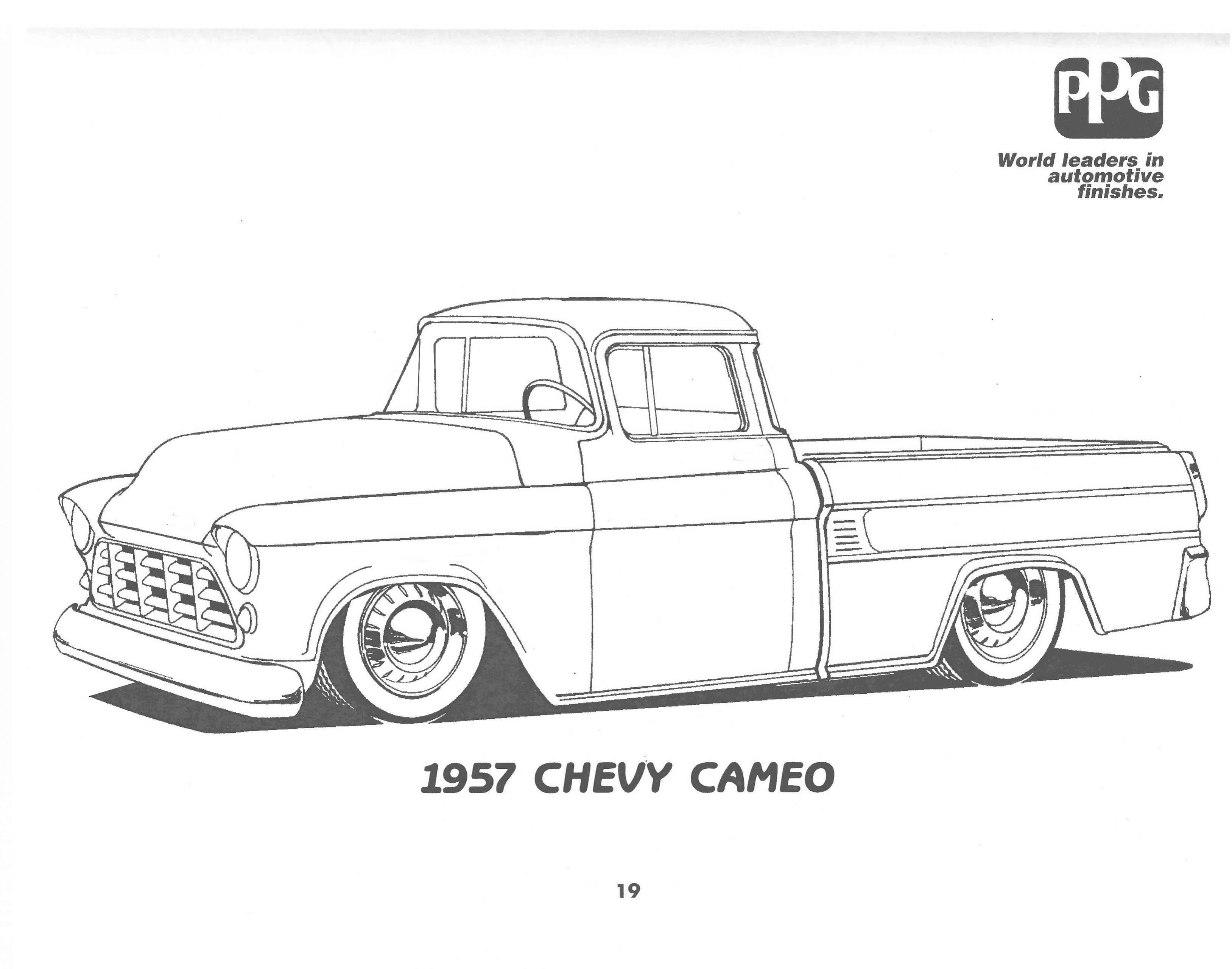 Chevy Street Rod Wiring Diagram