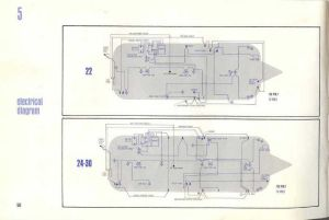1973 airstream wiring diagram | Rally Topics | DIY