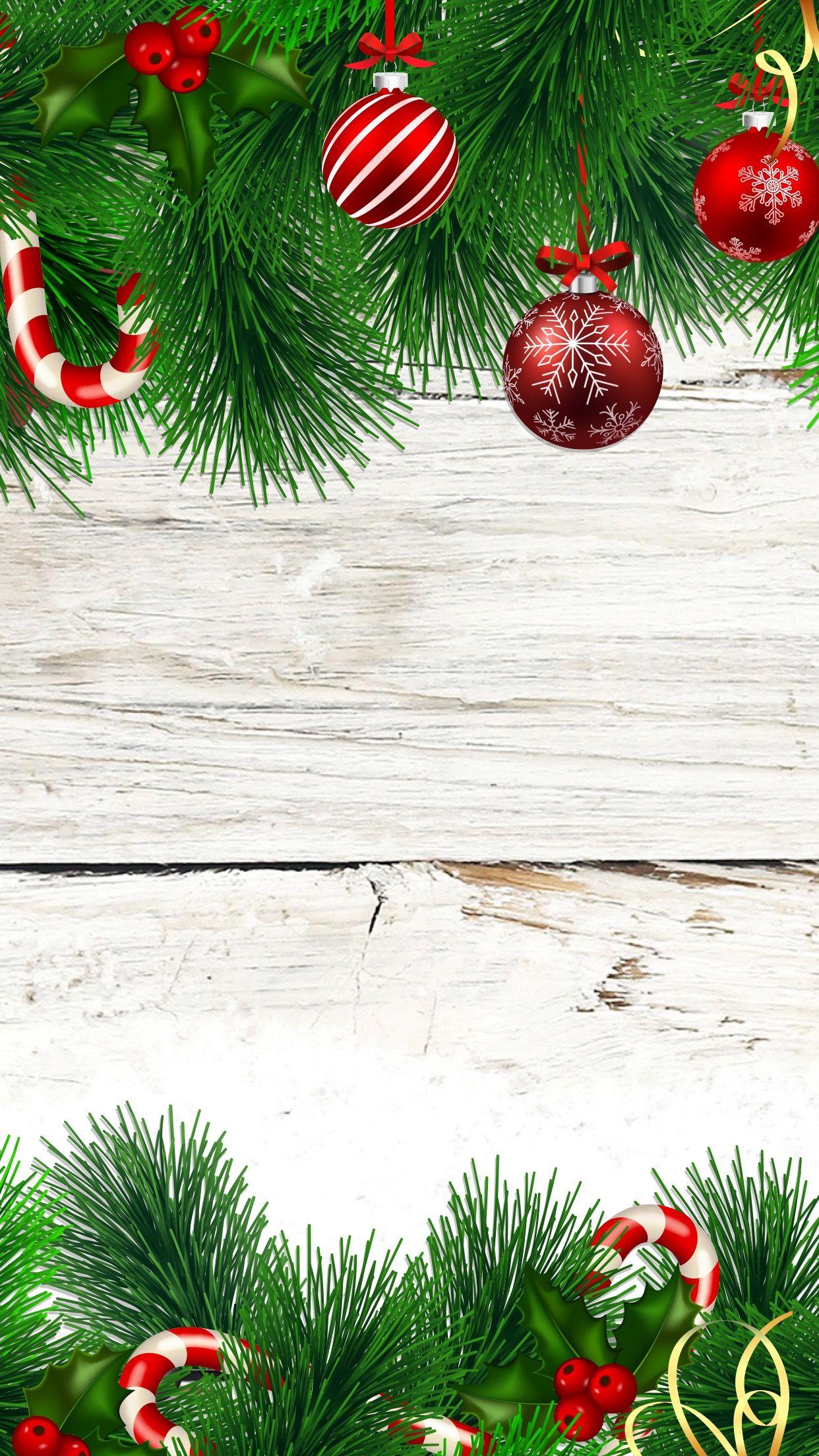 Christmas wallpaper Christmastime is Here! Pinterest