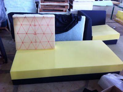 Furniture Pabrik Sofa Informa