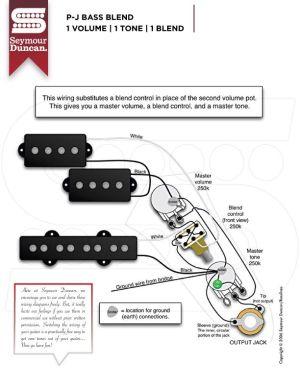 Wiring Diagrams  Seymour Duncan | Seymour Duncan | Music